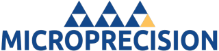 Microprecision AB logo